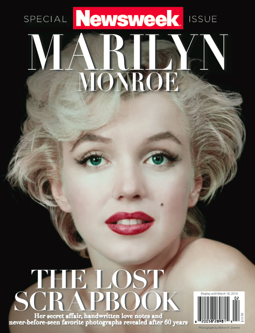 newsweek-marilyn-monroes-lost-scrapbook
