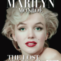 Newsweek special issue marilyn monroe
