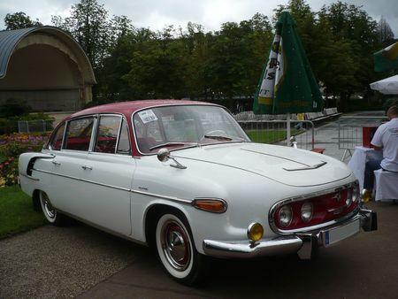 TATRA 603-2 1965 Baden Baden (1)