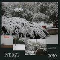 Tombe tombe ..... la neige -