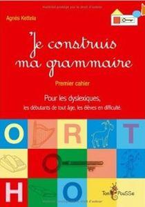 grammaire livre 1