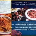 Tour du monde en 232 recettes : le kasakhstan