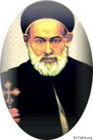 St_Takla_org_Coptic_Saints_Saint_Abraam_04