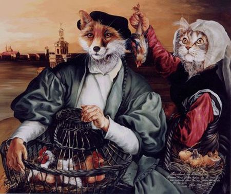 Les chats de Sylvia Karle-Marquet (8)