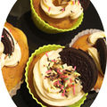 Recettes cupcakes
