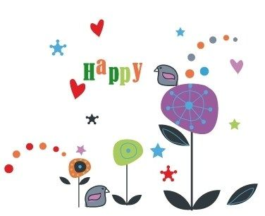 sticker_oiseau_et_happy