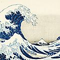 Exhibition at the palazzo reale in milan presents works by hokusai, hiroshige and utamaro