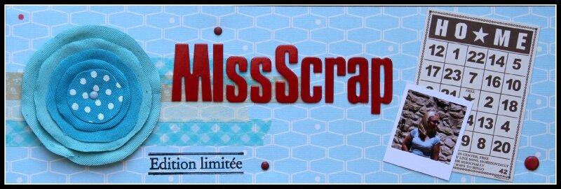 MissScrap