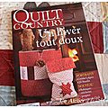 Quilt country n°29