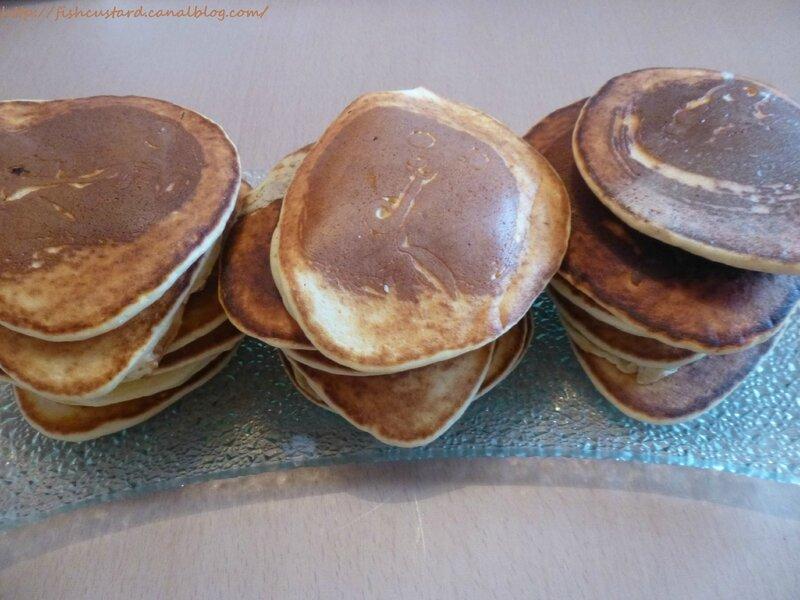Pancakes de Pascale Weeks (2)