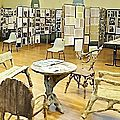 Exposition photos de la vallée et musée de liffol