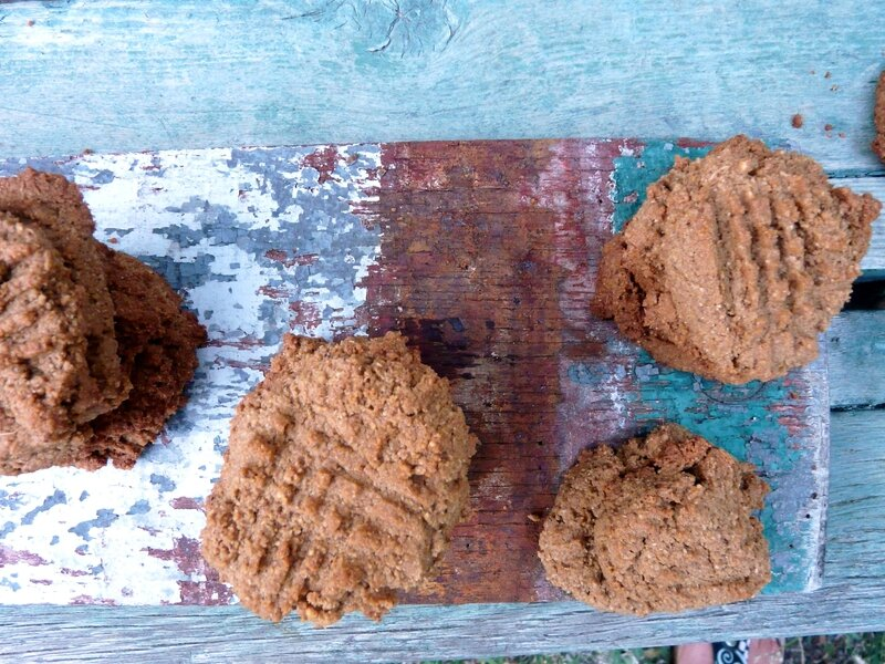 Biscuits farine teff et maïs (3)