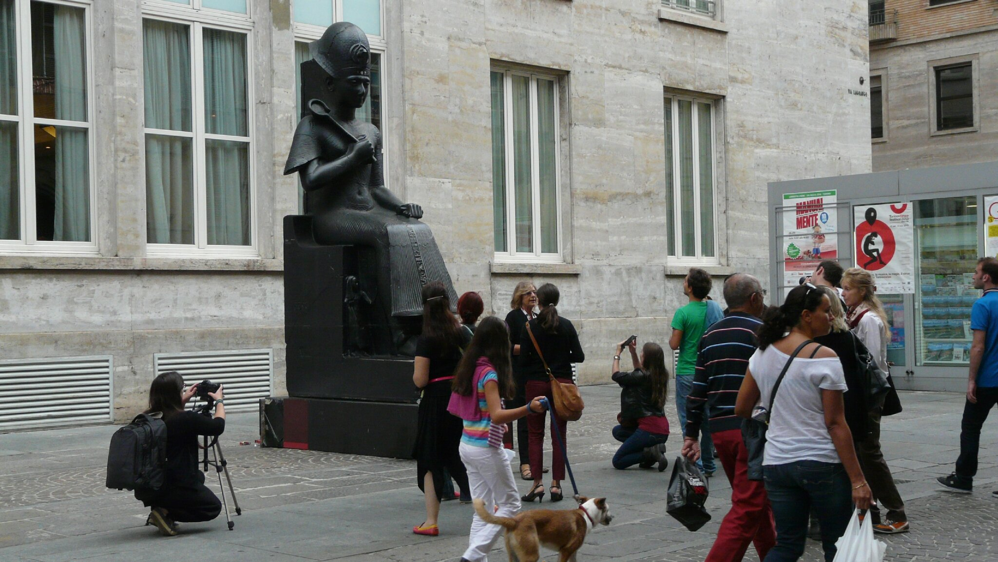 Un voyage à Turin ça vous tente? ( Suite 2)