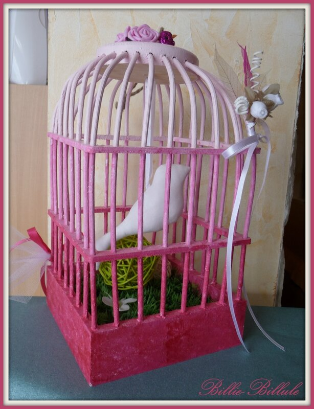 cage a