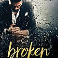 Broken by nicola haken (goodreads author) m/m