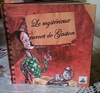 gaston album1