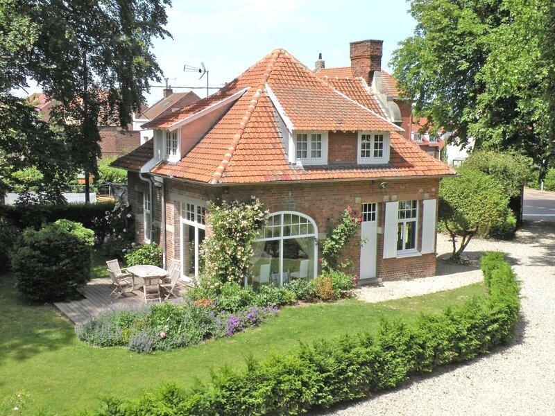 Maison de vacances Nord, Lille