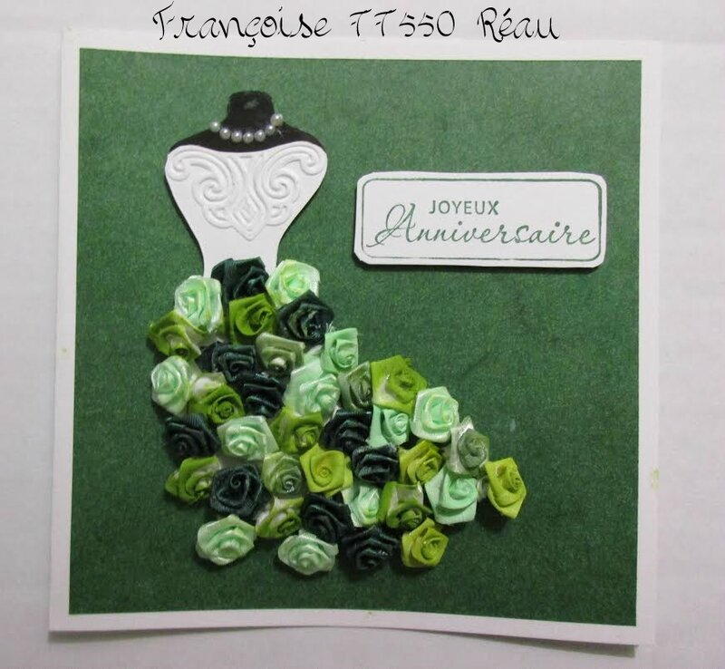 FRANCOISE 77550 REAU