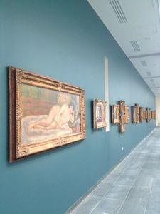 Musée de l'orangerie 9 Renoir