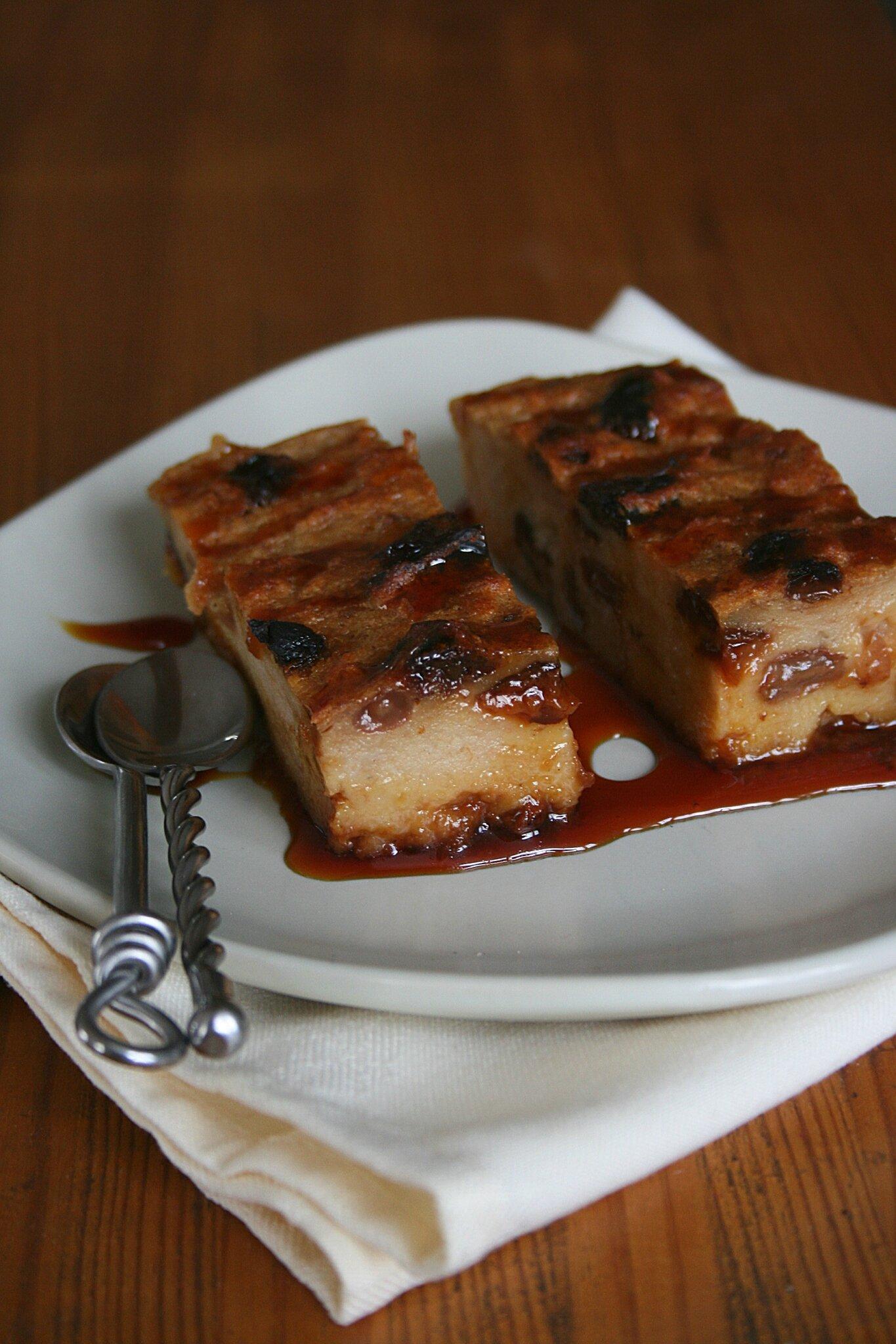 Pudding antillais