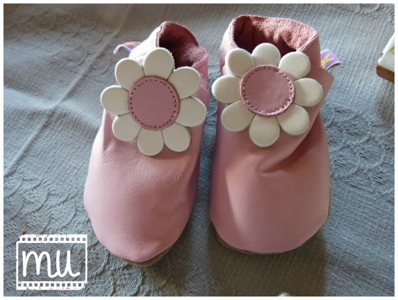 pts chaussons pour alice