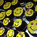 GATEAU SMILEY
