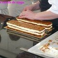 MONTAGE MILLE-FEUILLE