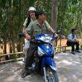 Forêt de tra su et réserve ornithologique de bang lang