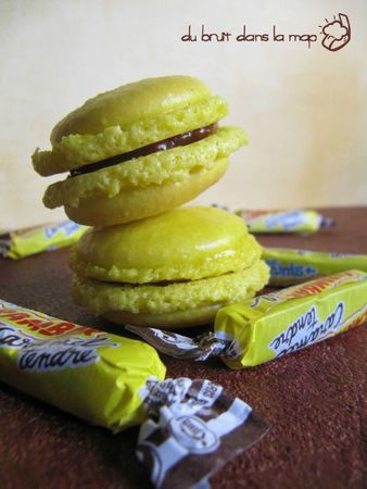 macaron carambar 2