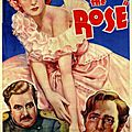 So red the rose. king vidor