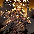 Assassin's creed, tome 5 : el cakr de corbeyran