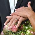 Mariage lila