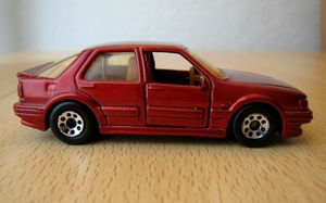 Saab 9000 turbo 03 -Matchbox- (1987)