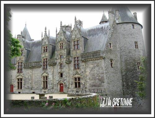 Bretagne Château de Josselin MORBIHAN 039_redimensionner