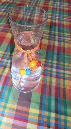 Customiser une carafe (1)