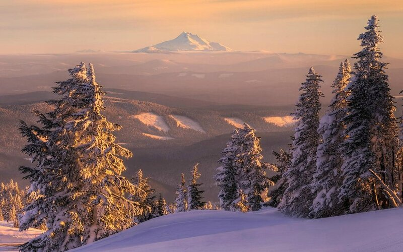 238266__landscape-nature-winter-snow-drifts-sunset-spruce-fir-tree-forest-view-of-the-mountains_p