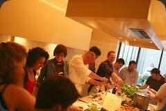 cuisine groupe