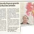 Article exposition ElianeJourdy-Pays