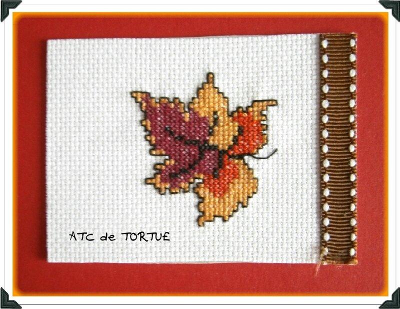 ATC de Tortue