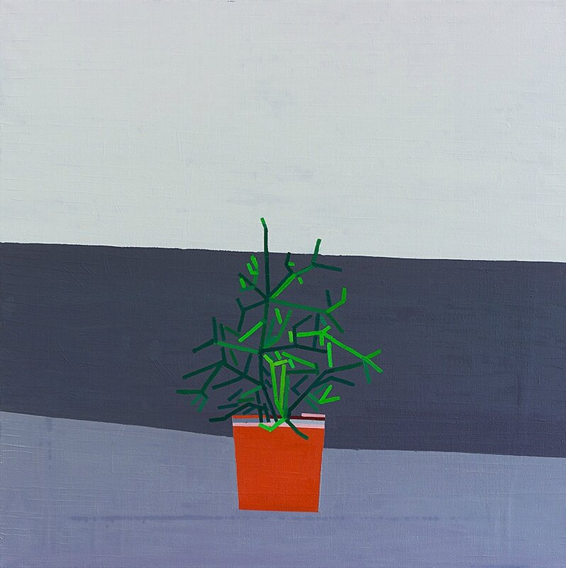 Matt's Stick Plant 2013 - Guy Yanai