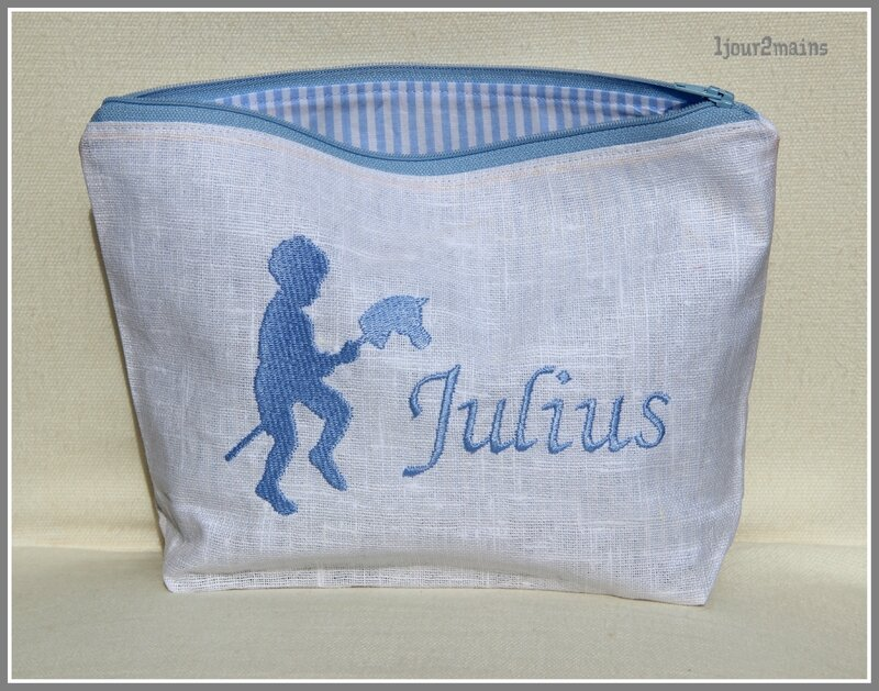 trousse julius