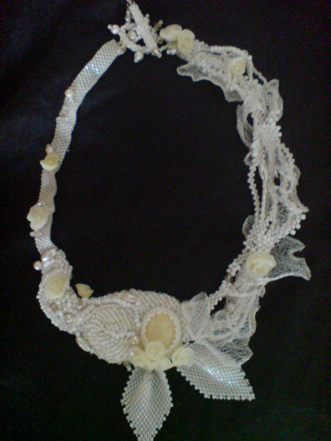collier antique