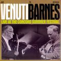 Joe Venuti George Barnes - 1976 - Live At The Concord Summer Festival (Concord Jazz)