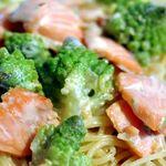 Spaghettis saumon3