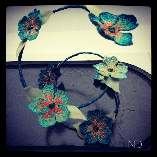fleur bleu 1003