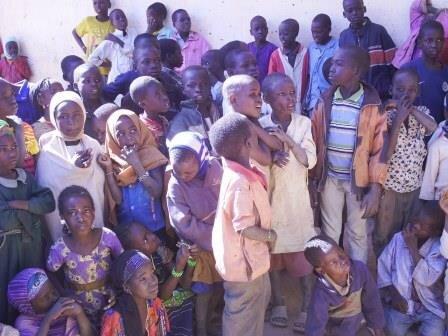 baptême école primaire 5