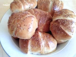 petit pains farcis dubai