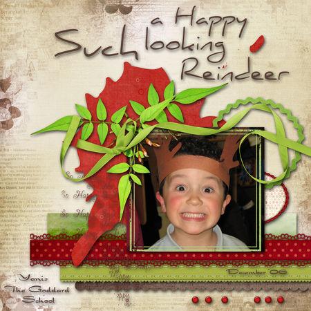 suchahapylooking_reindeer