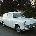 FORD Anglia deluxe Lipsheim (1)