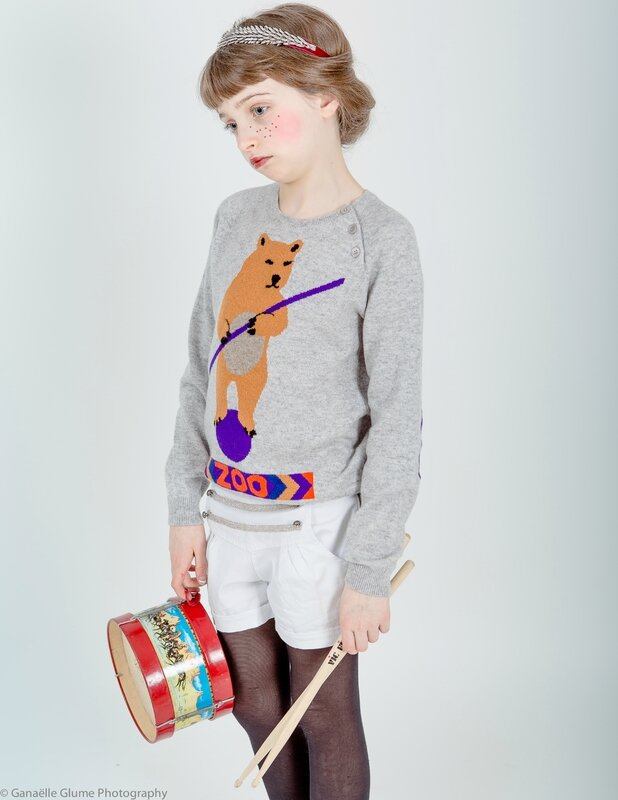 Eric bompard circus /ikks kids / Maison Louise collection